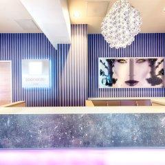 Отель Leonardo Hotel Munich City Olympiapark Германия, Мюнхен - 2 отзыва об отеле, цены и фото номеров - забронировать отель Leonardo Hotel Munich City Olympiapark онлайн фото 3