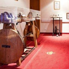 Отель Hôtel des Horlogers Швейцария, План-лез-Уат - 1 отзыв об отеле, цены и фото номеров - забронировать отель Hôtel des Horlogers онлайн спа