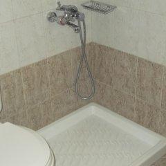 Отель Panorama Studios Родос ванная