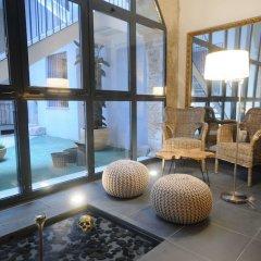 Отель Mon Suites San Nicolás Испания, Валенсия - отзывы, цены и фото номеров - забронировать отель Mon Suites San Nicolás онлайн ванная