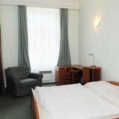 Отель Aparthotel Naprstkova комната для гостей