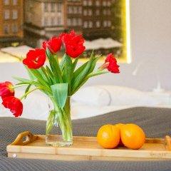 Отель Studio Warszawa Old Town - Yes Apartments Польша, Варшава - отзывы, цены и фото номеров - забронировать отель Studio Warszawa Old Town - Yes Apartments онлайн фото 6