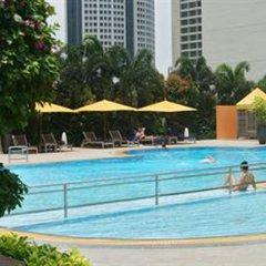 Отель PARKROYAL COLLECTION Marina Bay Сингапур детские мероприятия фото 2