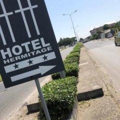 Hotel Hermitage Куальяно фото 5
