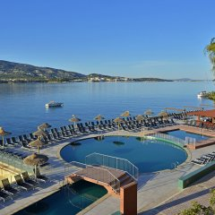 Отель Alua Hawaii Mallorca & Suites фото 3