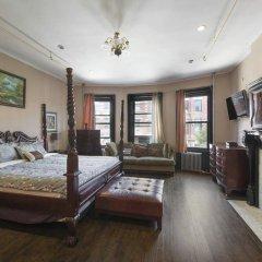 Отель Sugar Hill Suites комната для гостей фото 3