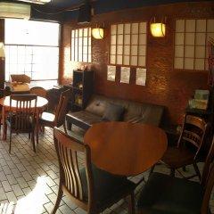 Star Inn Tokyo Hostel Токио питание