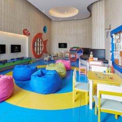 Отель Novotel Phuket Kamala Beach детские мероприятия