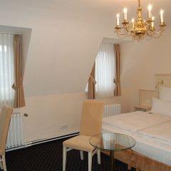 Отель Fürst Bismarck Германия, Гамбург - 4 отзыва об отеле, цены и фото номеров - забронировать отель Fürst Bismarck онлайн удобства в номере фото 2