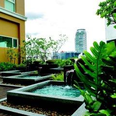 Отель The Narathiwas Hotel & Residence Sathorn Bangkok Таиланд, Бангкок - отзывы, цены и фото номеров - забронировать отель The Narathiwas Hotel & Residence Sathorn Bangkok онлайн фото 2