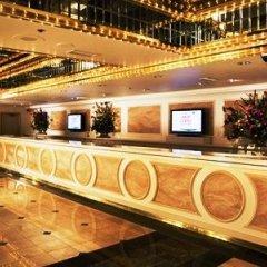 Отель Four Queens Hotel and Casino США, Лас-Вегас - отзывы, цены и фото номеров - забронировать отель Four Queens Hotel and Casino онлайн интерьер отеля фото 3