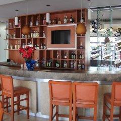 Hotel Real Zapopan гостиничный бар