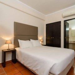 Отель Clube VilaRosa Португалия, Портимао - отзывы, цены и фото номеров - забронировать отель Clube VilaRosa онлайн комната для гостей фото 5