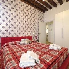 Отель Ca Beccarie 3 Италия, Венеция - отзывы, цены и фото номеров - забронировать отель Ca Beccarie 3 онлайн комната для гостей фото 4
