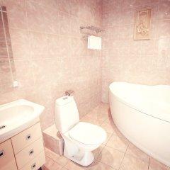 Гостиница Шишка ванная