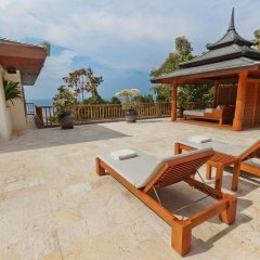 Отель Trisara Villas & Residences Phuket фото 5