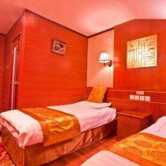 Отель Xiao Yuan Alley Courtyard Hotel Китай, Пекин - отзывы, цены и фото номеров - забронировать отель Xiao Yuan Alley Courtyard Hotel онлайн сауна