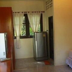 Отель Samui Honey Cottages Beach Resort удобства в номере фото 2