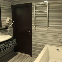 Kumru Hotel ванная