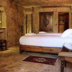 Kemerhan Hotel & Cave Suites Турция, Ургуп - отзывы, цены и фото номеров - забронировать отель Kemerhan Hotel & Cave Suites онлайн комната для гостей фото 3