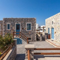 Отель H Hotel Pserimos Villas Греция, Калимнос - отзывы, цены и фото номеров - забронировать отель H Hotel Pserimos Villas онлайн фото 6