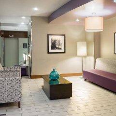 Отель Hampton Inn Madison Square Garden Area Hotel США, Нью-Йорк - 1 отзыв об отеле, цены и фото номеров - забронировать отель Hampton Inn Madison Square Garden Area Hotel онлайн комната для гостей