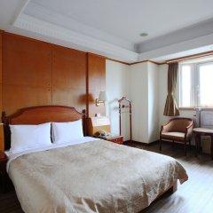 Hua Du Hotel комната для гостей фото 4
