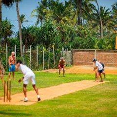 Отель Mermaid Hotel & Club Шри-Ланка, Ваддува - отзывы, цены и фото номеров - забронировать отель Mermaid Hotel & Club онлайн спортивное сооружение