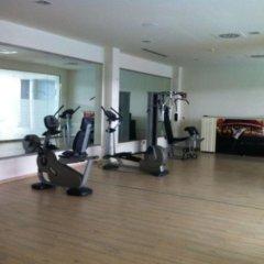Grand Hotel Villa Itria Виагранде фитнесс-зал фото 2