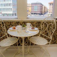 Отель Magister Италия, Рим - отзывы, цены и фото номеров - забронировать отель Magister онлайн балкон