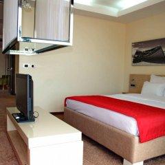 Hotel Hec Apartments комната для гостей