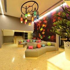 Отель Bizotel Bangkok Бангкок детские мероприятия фото 2