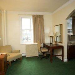 Отель Travelodge by Wyndham Downtown Chicago удобства в номере фото 2