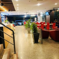 Отель VITS Patong Dynasty интерьер отеля фото 3