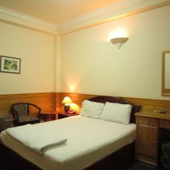 Отель Anh Tu Hotel Вьетнам, Хошимин - отзывы, цены и фото номеров - забронировать отель Anh Tu Hotel онлайн комната для гостей фото 3