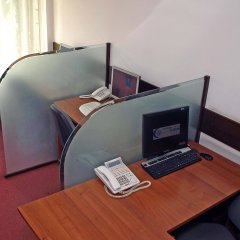 Hotel Forum удобства в номере