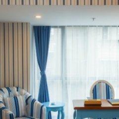 Отель Shi Ji Huan Dao Сямынь гостиничный бар