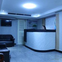 Отель City Home Inn спа фото 2