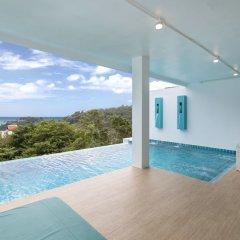 Отель Amala Grand Bleu Resort фото 21
