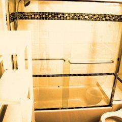 Отель Duo Housing Hostel США, Вашингтон - отзывы, цены и фото номеров - забронировать отель Duo Housing Hostel онлайн ванная фото 2