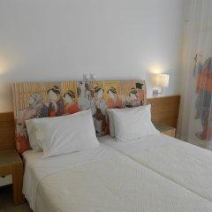 Hotel Akti комната для гостей фото 2