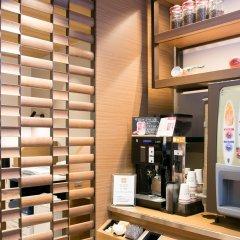 Отель Nishitetsu Croom Hakata Хаката удобства в номере