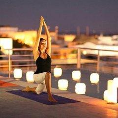 Отель Soho Playa Плая-дель-Кармен фитнесс-зал фото 3
