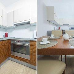 Апартаменты Pokorna Apartments в номере фото 2
