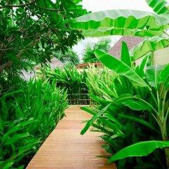 Отель ChiCChiLL @ Eravana, eco-chic pool-villa, Pattaya фото 10