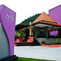 Отель Phuvaree Resort Пхукет фото 3