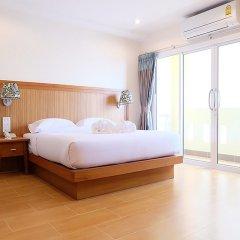 D Hotel Pattaya Паттайя комната для гостей фото 2