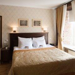 The von Stackelberg Hotel Таллин комната для гостей