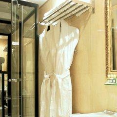 Гостиница Флигель ванная
