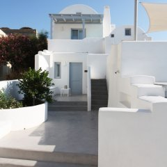 Отель Palmariva Villas Греция, Остров Санторини - отзывы, цены и фото номеров - забронировать отель Palmariva Villas онлайн парковка
